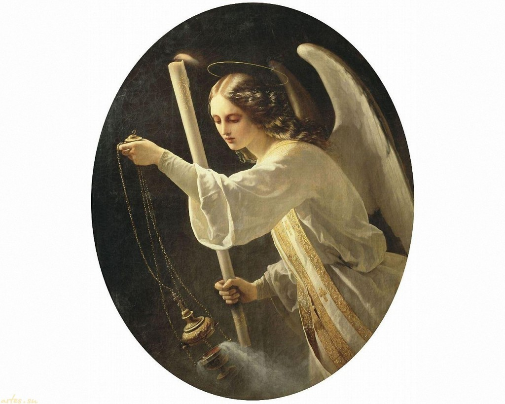 помощь Ангелов-Хранителей