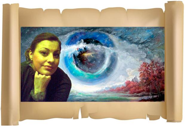 Духовный целитель Татьяна Кожаринова